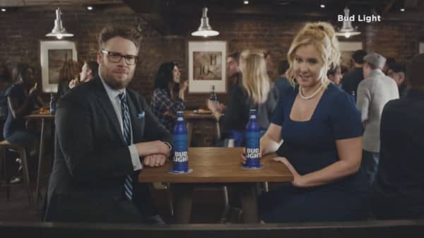 The big problem with bud lights new commericial doubts over whether bud light truly supports equal pay aloadofball Gallery