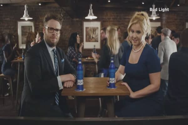 The big problem with bud lights new commericial doubts over whether bud light truly supports equal pay mozeypictures Choice Image