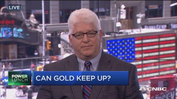 Bull vs. Bear: Gold