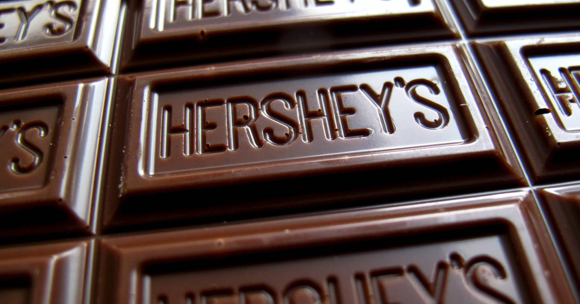 Nestle US confectionery business draws attention from Hershey, others
