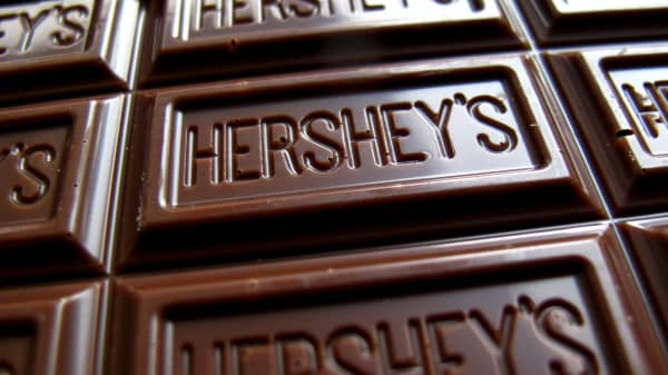 Nestle Us Confectionery Business Draws Attention From Hershey Others