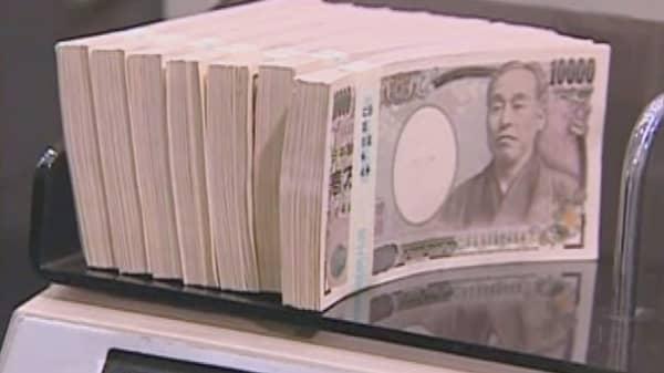 Japan's GPIF to post losses of more than $50B