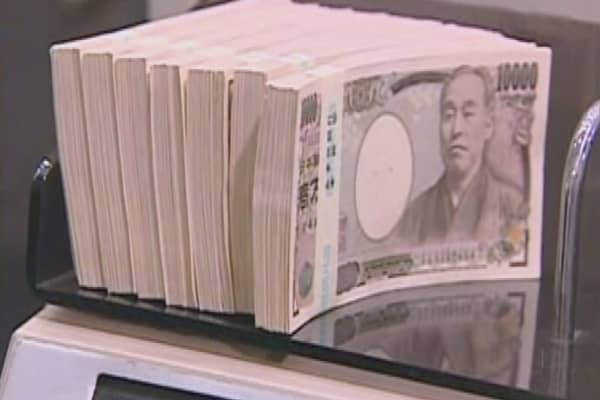 Japan's GPIF to post losses of more than $50B