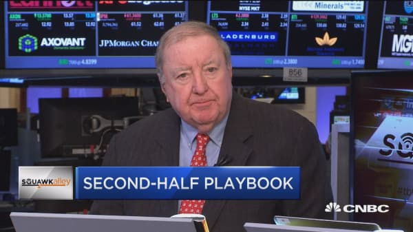 Art Cashin: Market more powerful than Fed