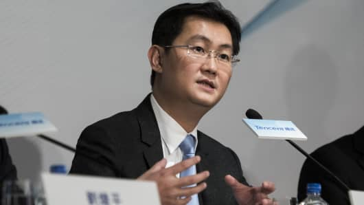 Why Tencent is plowing tens of millions into American health tech start-ups