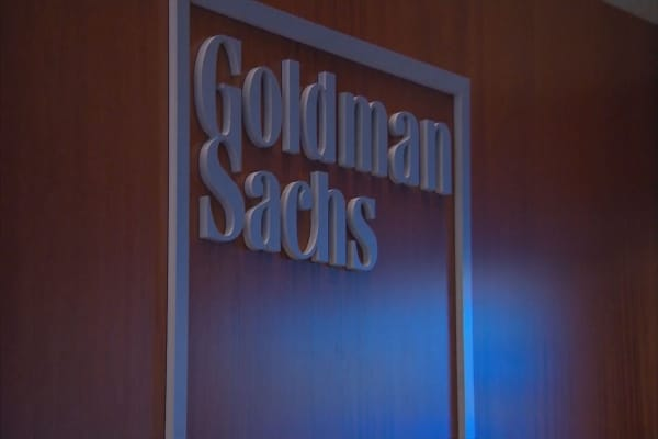 Goldman Sachs tells asset management division to curb spending