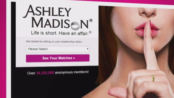 Ashley Madison apologizes for security flaws