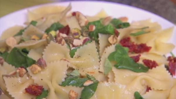 Eating pasta may not make you fat