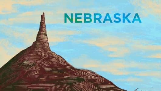 Top States Nebraska