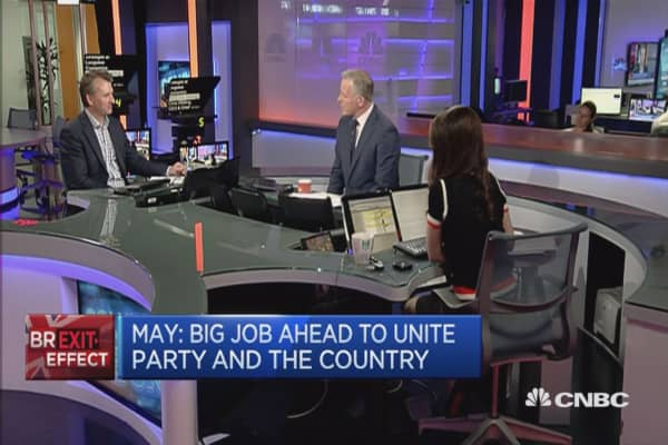 We need certainty for markets: Strategist