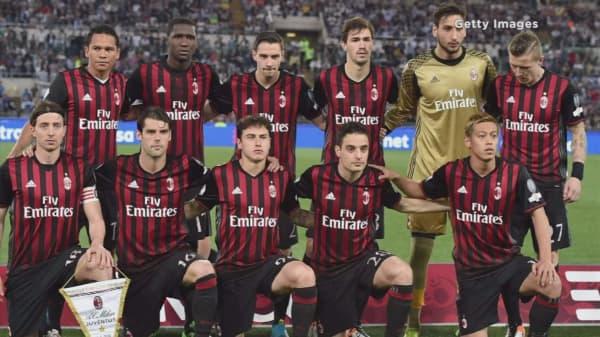 Berlusconi sells AC Milan to Chinese investors