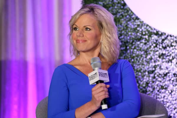 Fox News Channel Host Gretchen Carlson.
