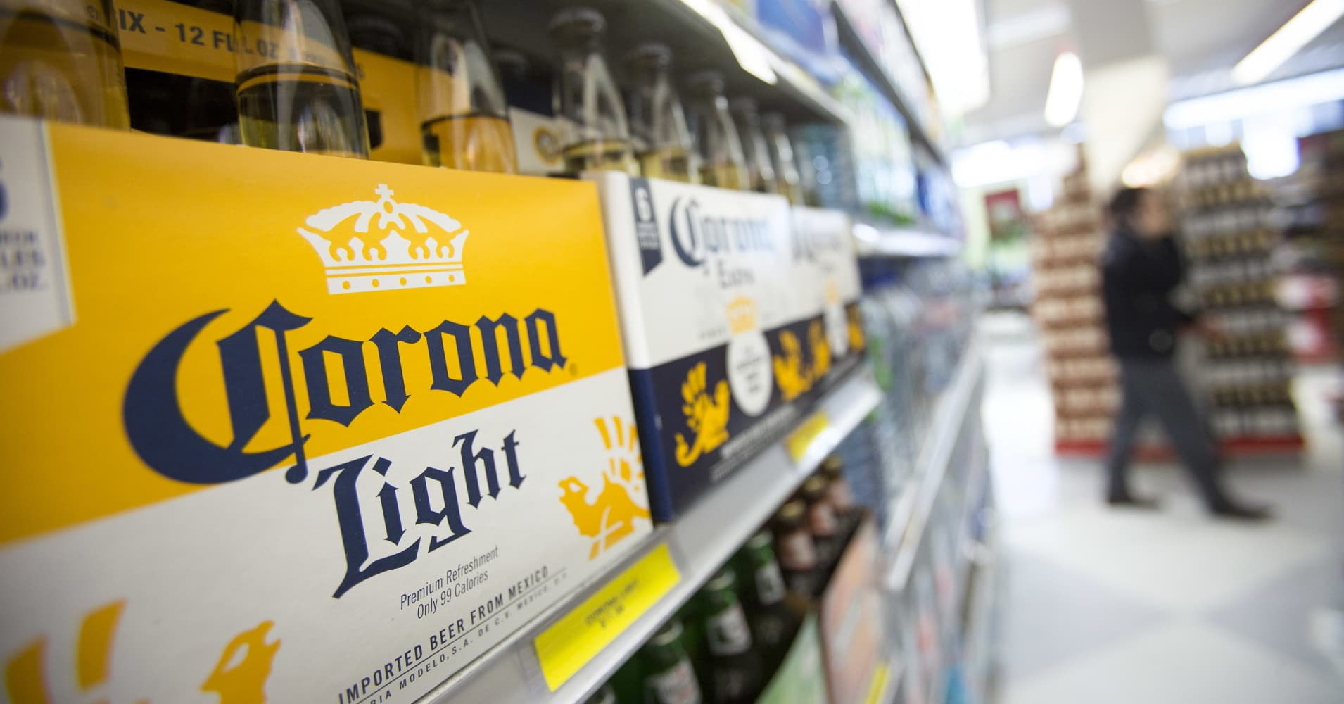 Stocks making the biggest moves after hours: Constellation Brands, Alcoa and more