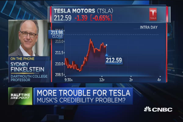 Tesla's controversy: Are self-driving cars safe?