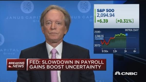 Bill Gross: