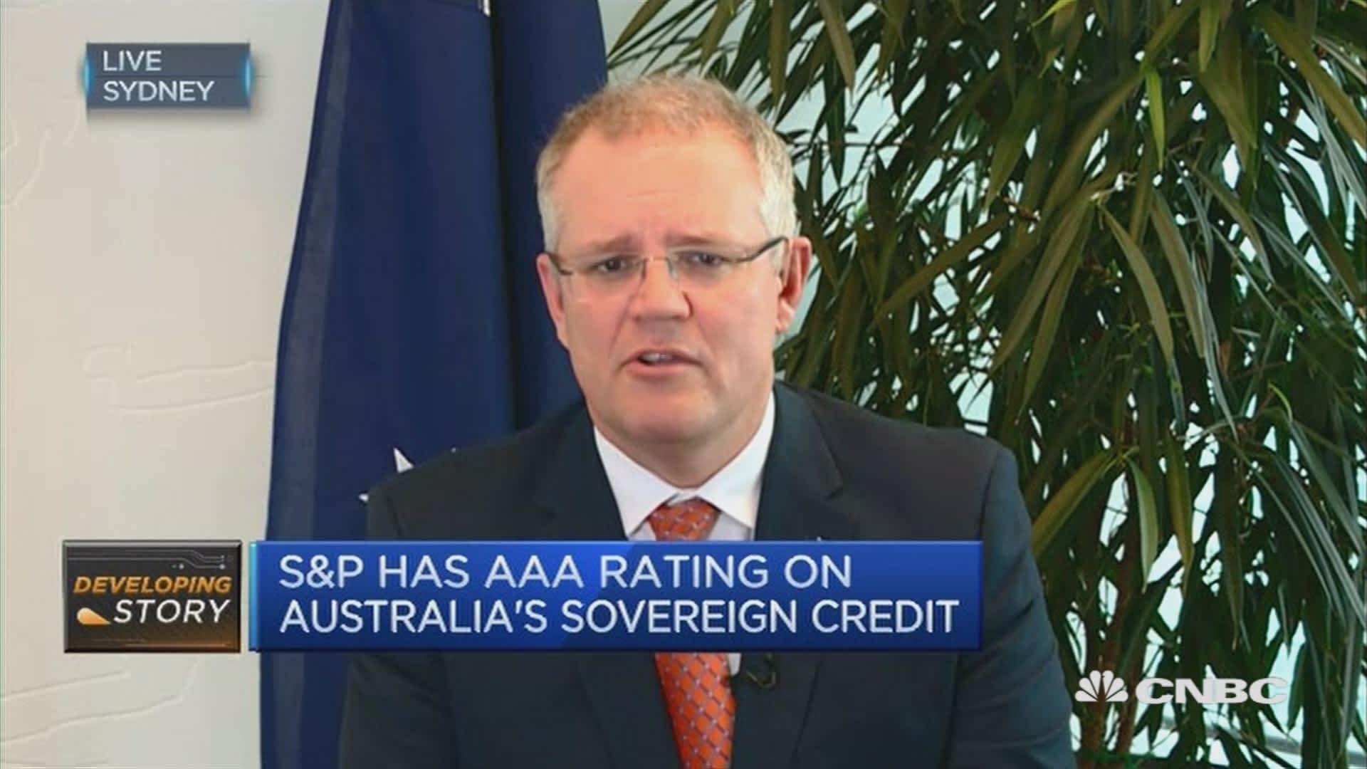 Australia - Regional News