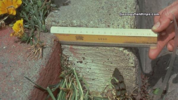 Local California officials destroy geological wonder