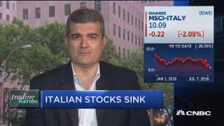 Losses Italian style