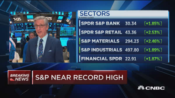 Pisani: It was a remarkable day
