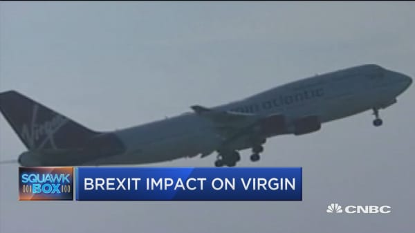 Virgin Atlantic places $4B order for 12 Airbus aircraft: CEO