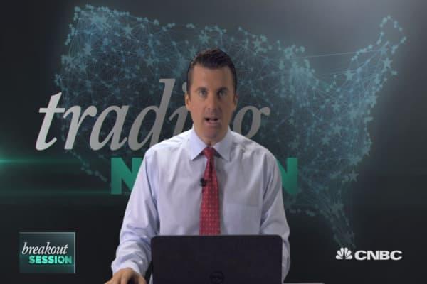 I'm making a big bullish bet on tech: Trader