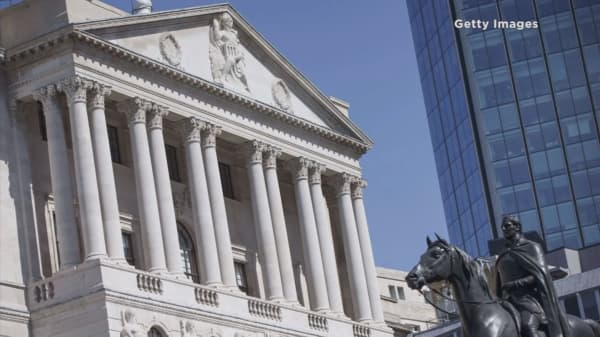Bank of England knew real estate funds may halt trade