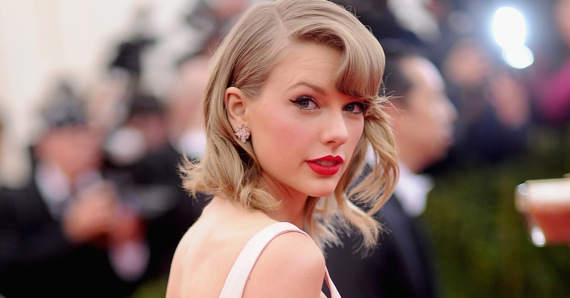 The singer-songwriter tops Forbes' annual list of the 100 highest-paid celebrities with $170 million.