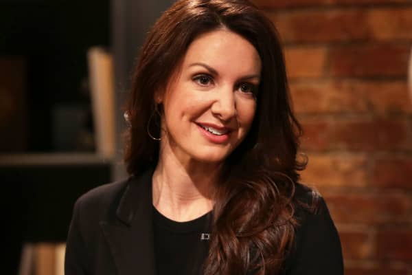 Kat Cole, group president of FOCUS Brands and executive at Cinnabon