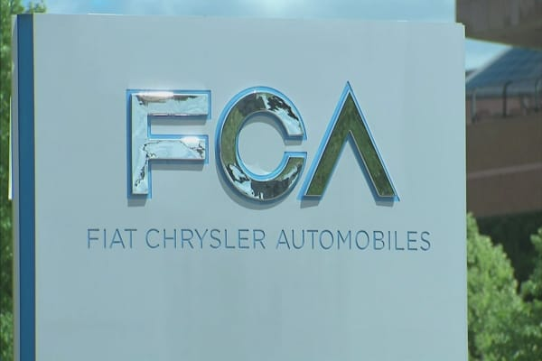 Fiat Chrysler unveils bug bounty program