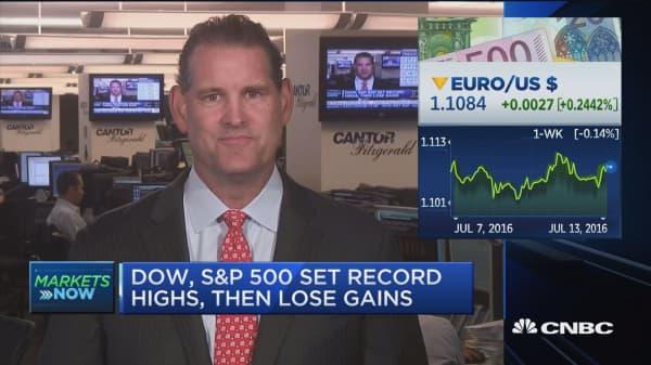 Investors chasing dividends around the world