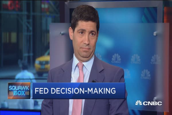 Fed policy running against capital investment: Kevin Warsh