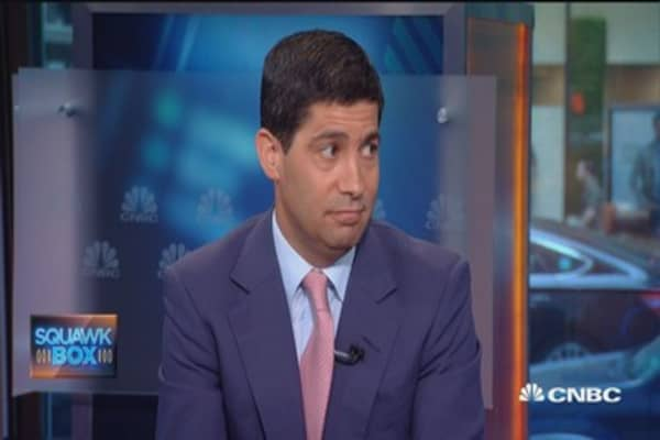 Makes sense to pay attention to Japan: Kevin Warsh