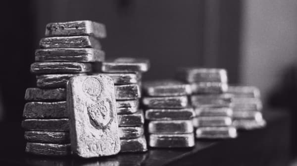How to play the precious metal outpacing gold's big rally