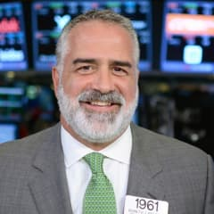Kenny Polcari Profile Cnbc