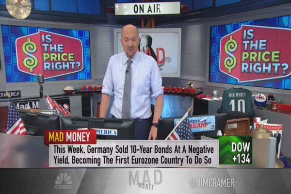 Cramer: Stop wasting my time! Stock prices are justified
