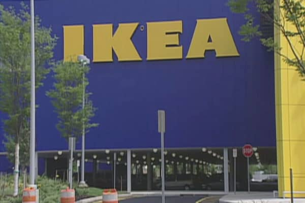 IKEA recalls 80K safety gates and extensions