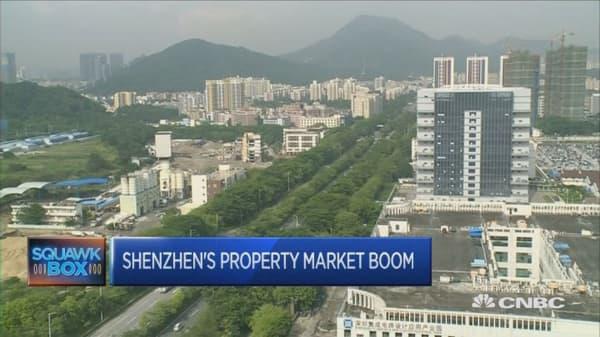 Shenzhen Property PKG