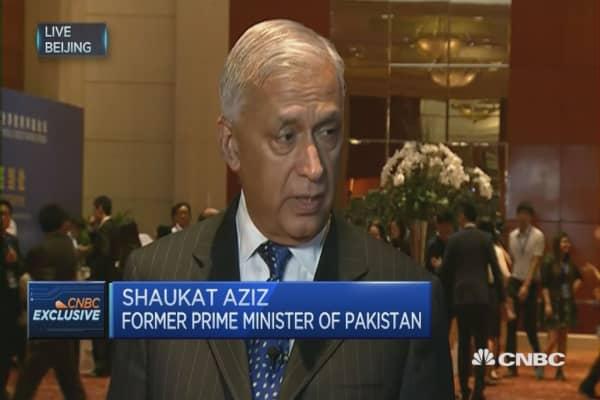 Pakistan-China Economy