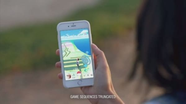 Nintendo may change strategy after 'Pokemon GO' success