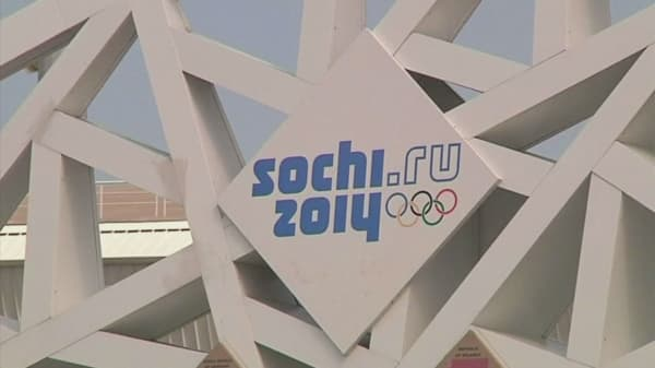 Evidence confirmed of doping by Russian athletes at Sochi Olympics