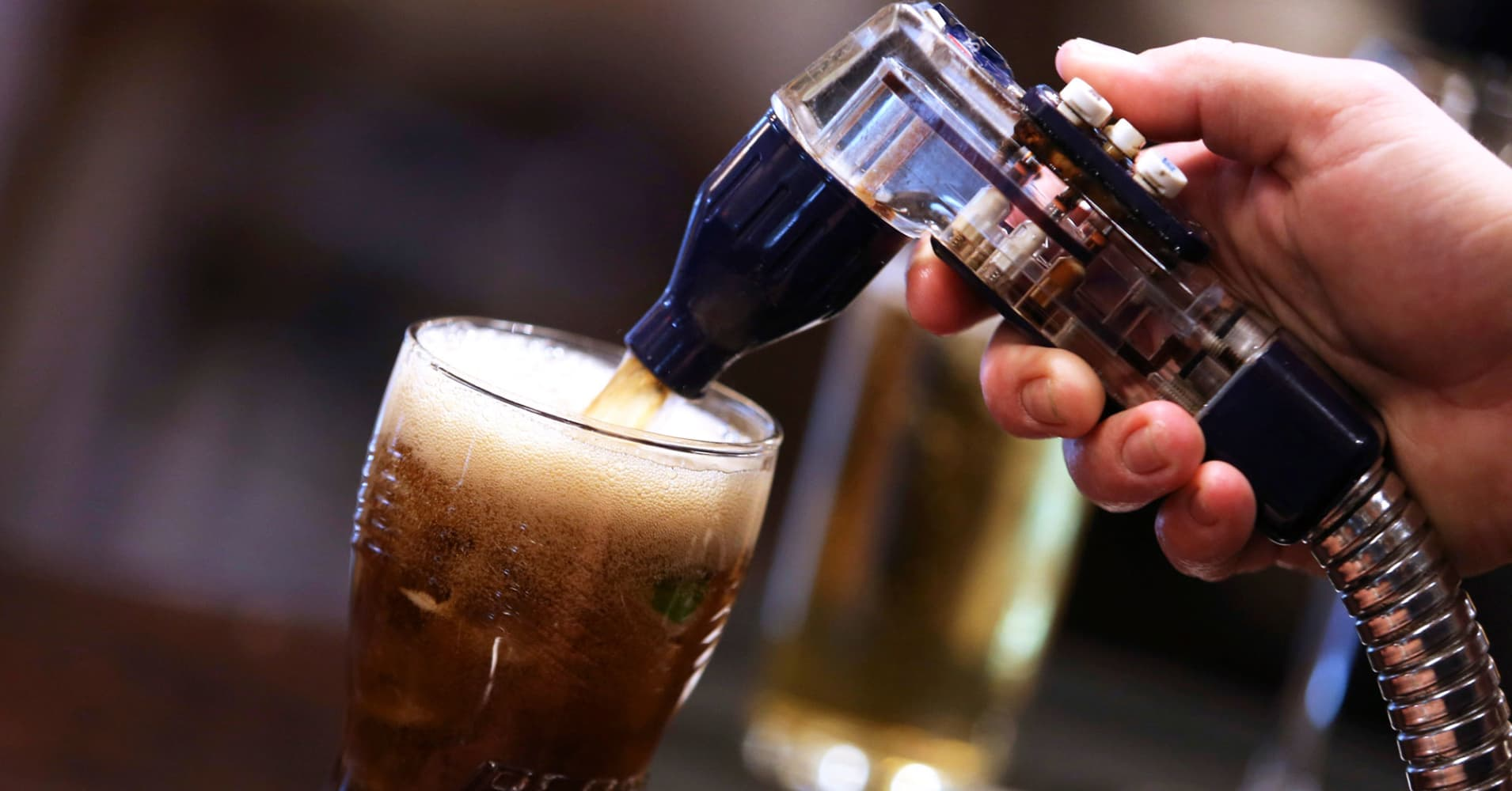 PepsiCo taking century-old MSG contract from Coca-Cola more a symbolic than economic win: Investor