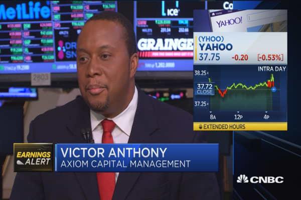 Haverty: Yahoo's been badly run