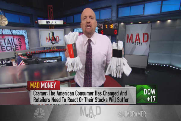 Cramer: American shoppers have changed—the secret to success in retail