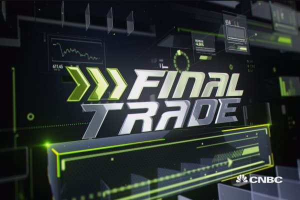 Final Trade: INTC, M, Airlines & VLO