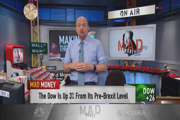 Cramer's tips to maximize your gains and minimize risk in earnings season