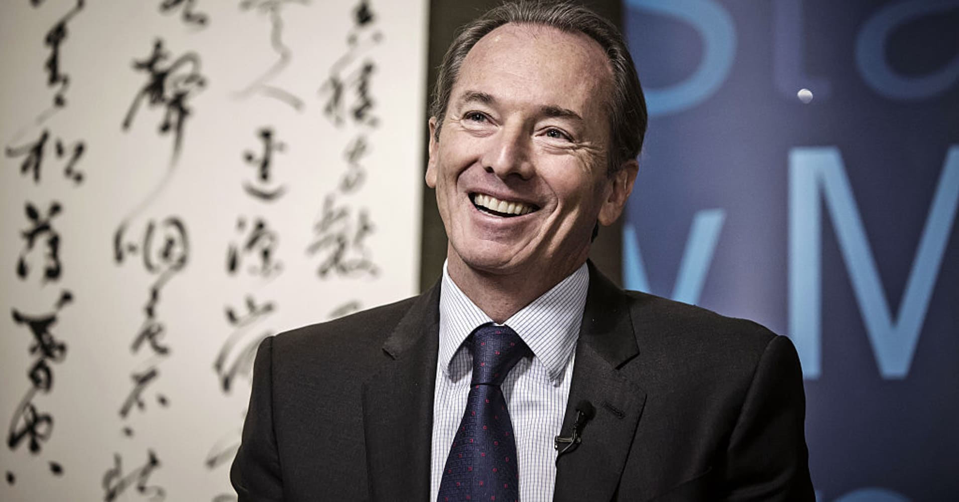 Morgan Stanley Ceo Gorman We Re Not Taking Victory Laps