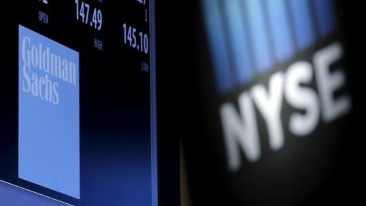 Goldman Buy These 10 Domestic Stocks To Beat Market
