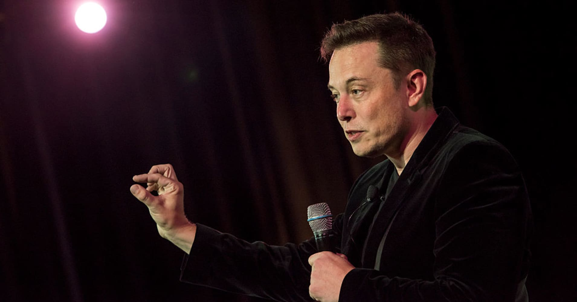 Billionaire Elon Musk says he was 'raised by books' and credits his success to these 8