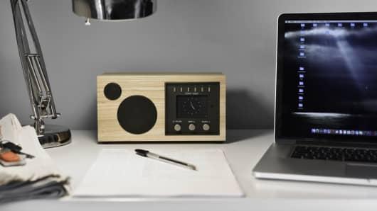 Como Audio's Solo speaker