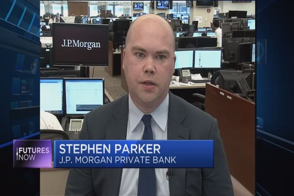It could be time to look at emerging markets: JPM